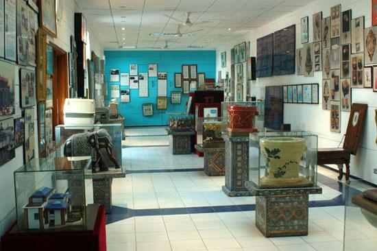 Самые необычные музеи
