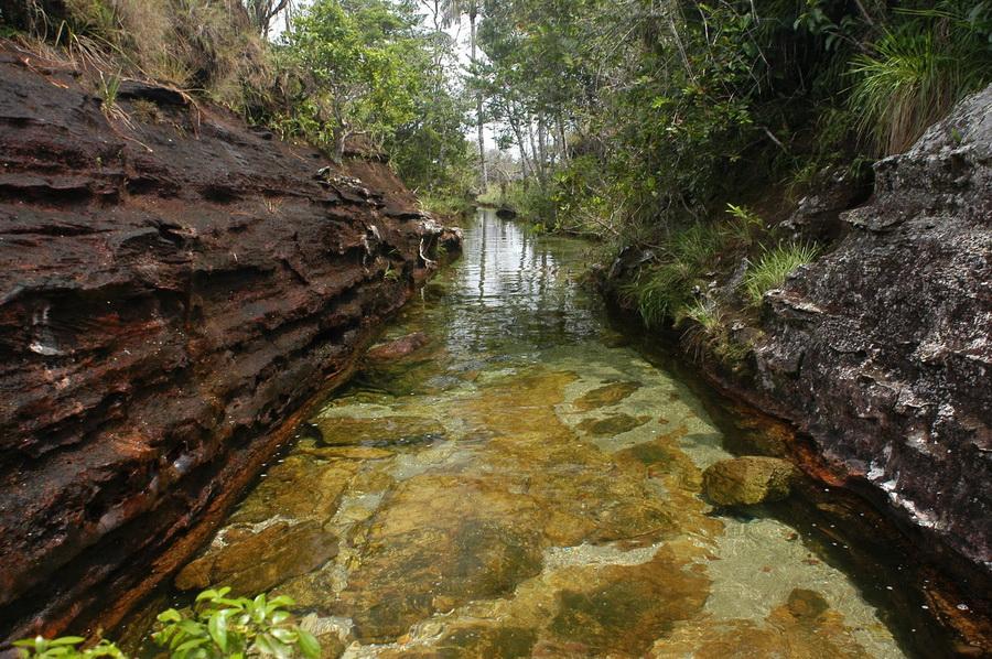 Самая красивая река