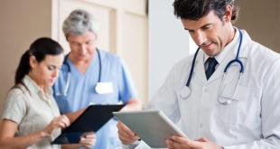 Где найти квалифицированную медицинскую помощь?