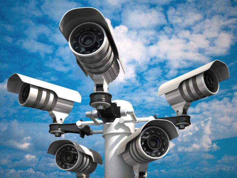 Системы видеонаблюдения - самый востребованный и надежный вид охранной системы