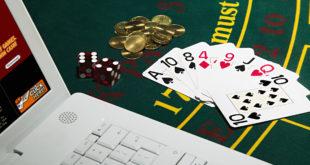 Виртуальное казино для игры на деньги