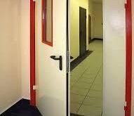 Как выбрать надежные противопожарные двери.