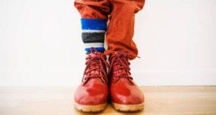 Обувь для детей лучше покупается в интернет магазинах