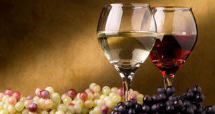 Правила выбора вина к праздничному застолью