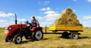 mini traktory dlya priusadebnogo uchastka