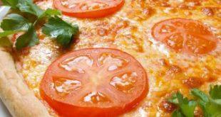 Какие виды пиццы любят россияне