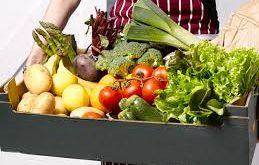 Преимущества покупки продуктов питания в интернет магазинах