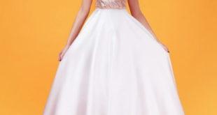 Самые роскошные свадебные платья