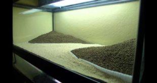 Где купить кварцевый песок для аквариумов в Москве