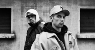 Эволюция рэп-музыки во Франции
