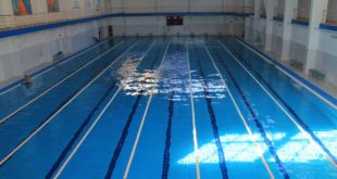 «Пропуск» в бассейн