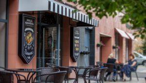 Приглашаем бизнесменов на курс «Кофейня с нуля»