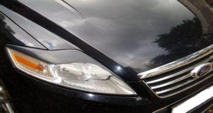 Лучшие тюнинговые товары для улучшения Ford Mondeo 4