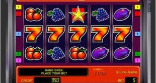 Играйте бесплатно в онлайн - казино «Фрислотс 777»