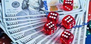 Онлайн - казино на реальные деньги