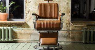 Покупка кресла в барбершоп