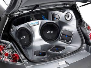 Что нужно для улучшения звука в автомобиле