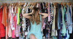 Важно выбирать правильную для себя одежду на лето и зиму?