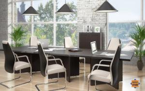 Офисная мебель: где купить?