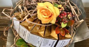 Подарки на 8 Марта: лучшие подарки для девушек