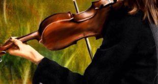 Скрипка: музыкальный инструмент всех времен