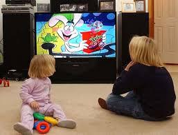 Multfilmy v zhizni detej